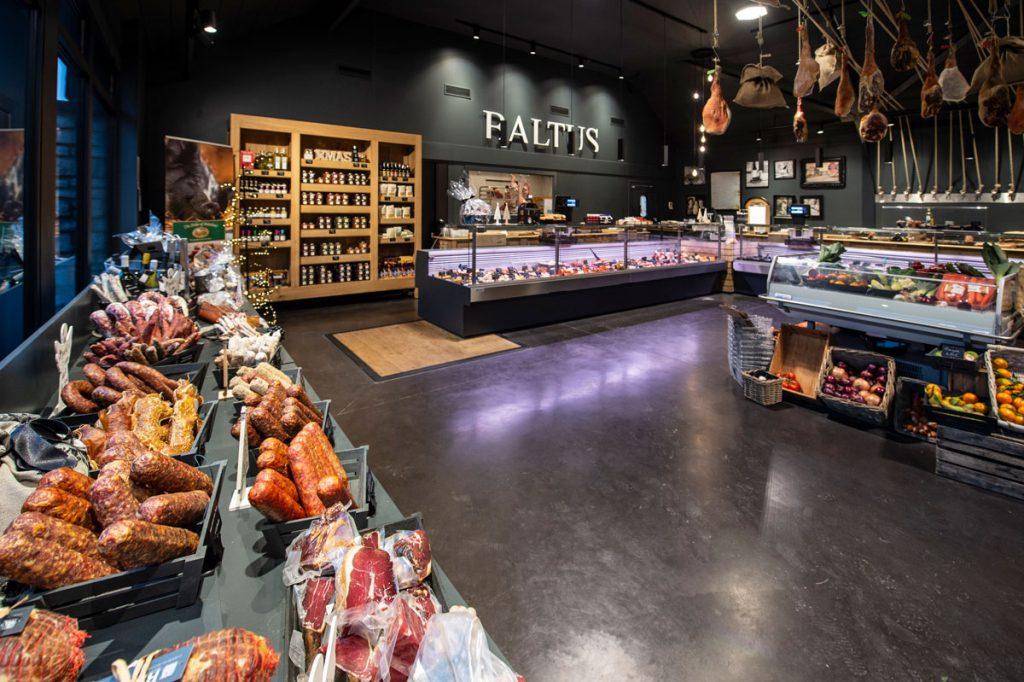 Maison Baltus - Boutique de Durbuy
